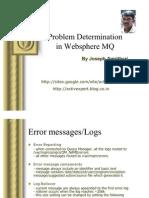 webspheremqproblemdetermination-090728034035-phpapp02
