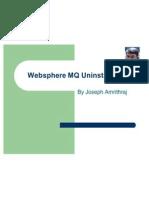 webspheremquninstallation-090728034044-phpapp02