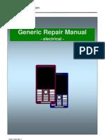 Generic Repair Manual