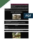 Ordenes de Insectos de Import an CIA Forestal