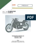 Presskit ZL900 A1