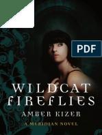 Wildcat Fireflies by Amber Kizer Sample Chapter