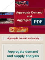 Aggregate Demand and Supply2