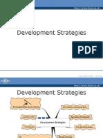 Development Strategies - Full Version