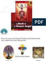 The Book of the Brazen Angel