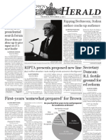 November 3, 2011 issue