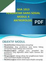 18047879 Sains Sosial Bab 4Antropolgi