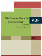 Solemne Matemáticas Inicial II