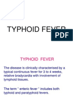 typhod