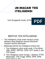 5. Macam Tes IQ - Revisi