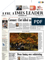 Times Leader 11-03-2011