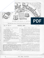 The Bible Standard March 1882