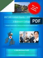 £67,500 Equity Brochure
