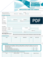 CC Student Application Form 2012_email