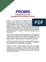 PF Trust management Software