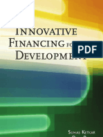 Innovative Financing for Development