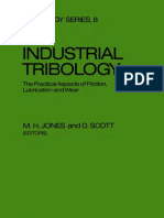 Industrial Tribology 1983