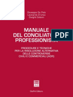 ADR Estratto Manuale 56 Con Cilia Tore
