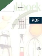 Kookboek NVJ