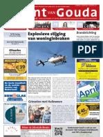 De Krant Van Gouda, 3 November 2011