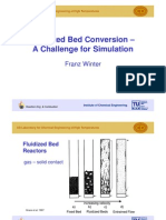 Fluidized Bed Conversion_A Challenge of Simulation Presentation)