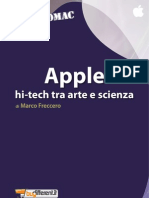 Apple Arte Scienza