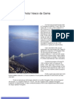 1 Podul Vasco Da Gama