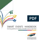Smart Events Handbook 2010-06