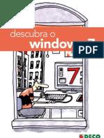 Descubra o Windows 7