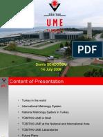 Presentation UME For Malaysia