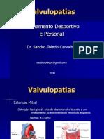 9- Valvulopatias