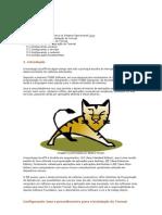 Tomcat No Linux