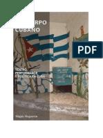 El Cuerpo Cubano-Magaly Muguercia