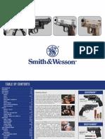 2011 S&W Catalog