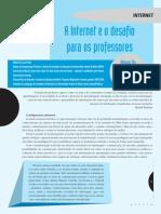 A Internet e o Desafiopara Os Profess Ores Nelso Pretto