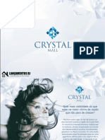Crystal Mall Barra da Tijuca