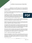 Parametros Diseño y Construcción de pozos
