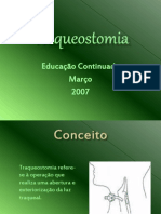 Traqueostomia Ed[1][1]. ada
