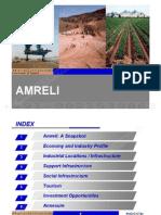 Amreli District Profile