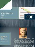 Presocráticos - Jorge