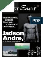 Revista East Surf
