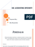 Worldwide Accounting Diversity