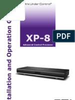manual XP-8