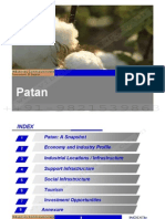 Patan District Profile