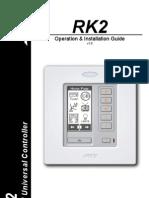 Manual RK2