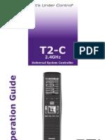 Manual T2C24