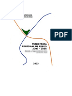 Estrategia Regional Riego III