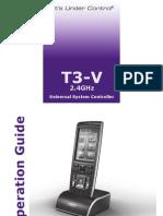 Manual T3V24