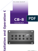 manual CB-8