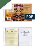 Anne Wilson Chocolat